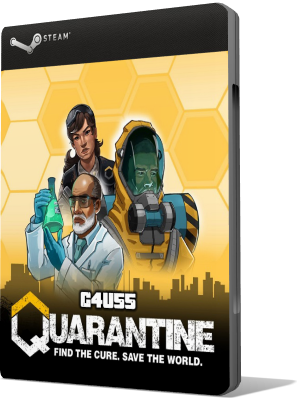 [PC] Quarantine (2017) - SUB ITA