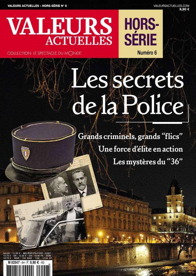 Valeurs Actuelles Hors-Série 6 - 2016