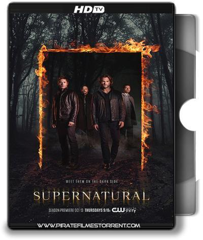 Supernatural 11° temporada