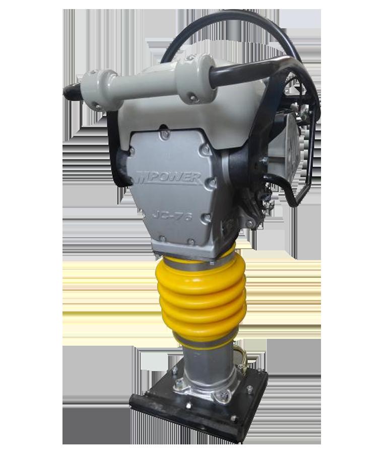 Apisonador Mpower Motor Robin-subaru Eh12 Triple Filtro Aire