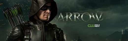 Arrow - Sezon 4 - 720p HDTV - Türkçe Altyazılı