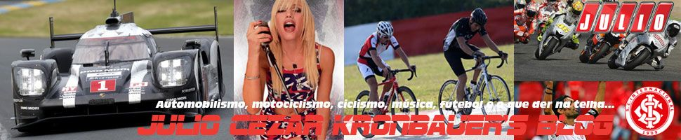 Julio Cezar Kronbauer's Blog