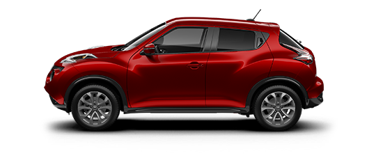 Suv Crossovers With All Wheel Drive 2017 Nissan Juke