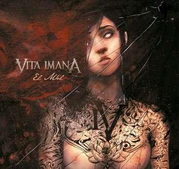 Vita Imana nuevo disco