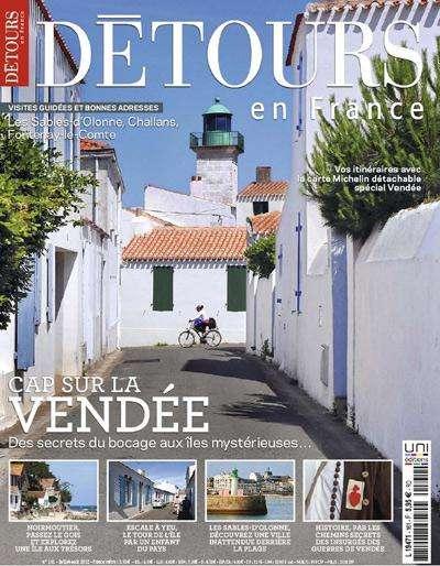 Détours en France 161