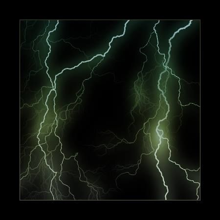 Brush Lightning