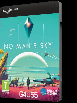 [PC] No Man's Sky - Update v1.57 (2018) - FULL ITA