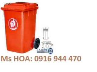 www.123nhanh.com: Bán thùng rác nhựa 100 lít giá tốt.