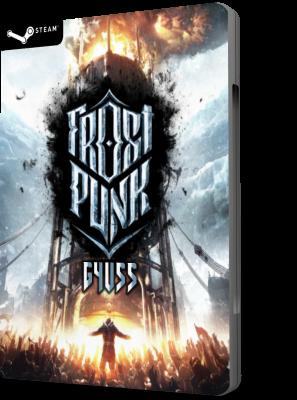 [PC] Frostpunk - Update v1.1.1 (2018) - ENG