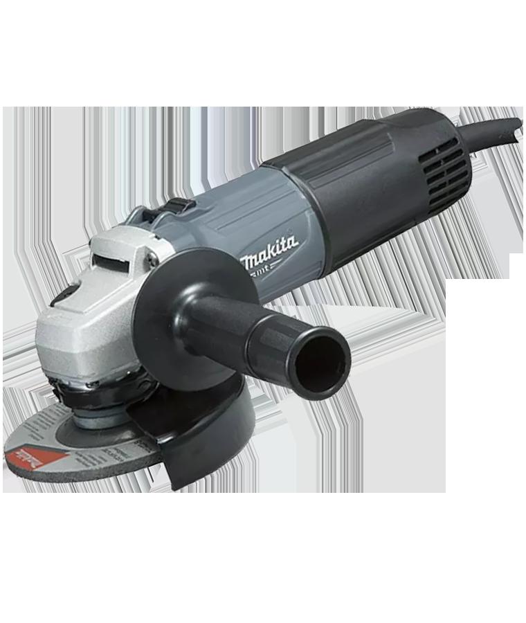 Esmeril Electrico Makita gris 4-1/2 Pulgadas 540w M0901g