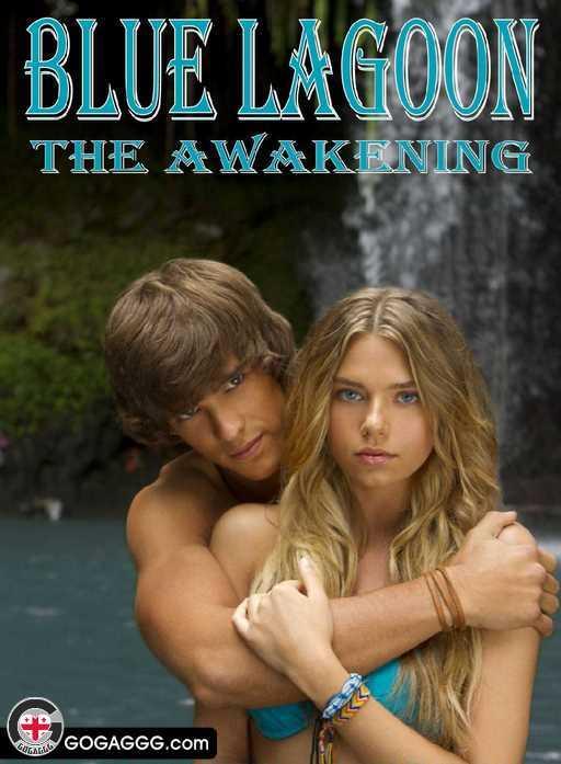 ცისფერი ლაგუნა: გამოღვიძება | Blue Lagoon: The Awakening(ქართულად)