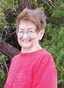 Mary Lou Barnard