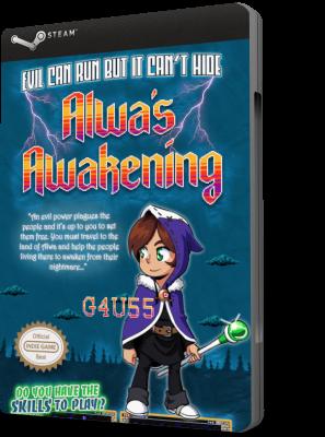Alwa's Awakening DOWNLOAD PC ENG (2017)