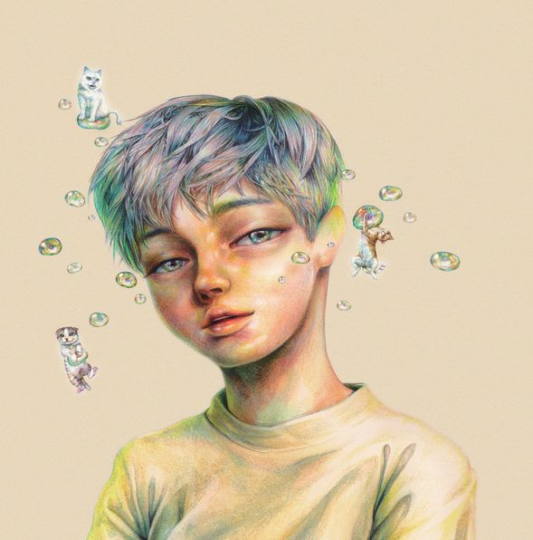 [Mini Album] The Koxx – 동화일기  숨바꼭질 (MP3)