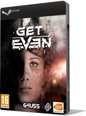 Get Even DOWNLOAD PC SUB ITA (2017)