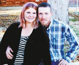 Coots & Phillips Plan March Wedding