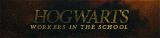 Hogwarts Çalışanı