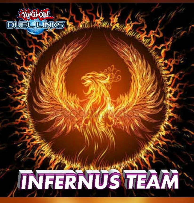 INFERNUS TEAM