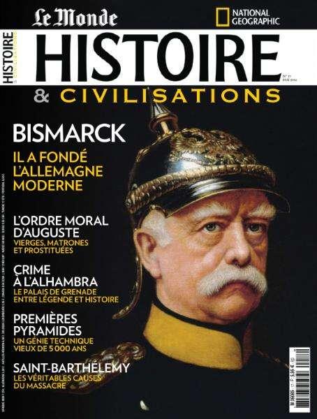 Histoire & Civilisations 17 - Mai 2016
