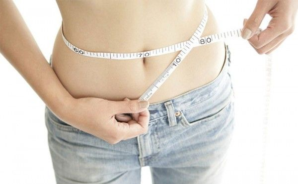 Top 5 xóa tan mỡ bụng hiệu quả 99%