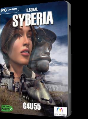 [PC] Syberia (2002) - FULL ITA