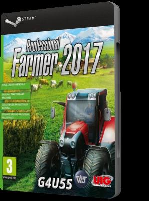 Professional Farmer 2017 Cattle & Cultivation DOWNLOAD PC SUB ITA (2017)