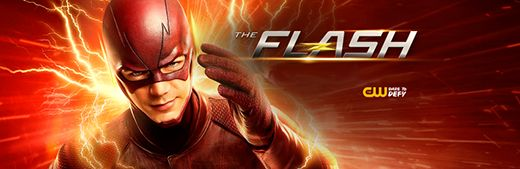 The Flash - Sezon 2 - 720p HDTV - Türkçe Altyazılı