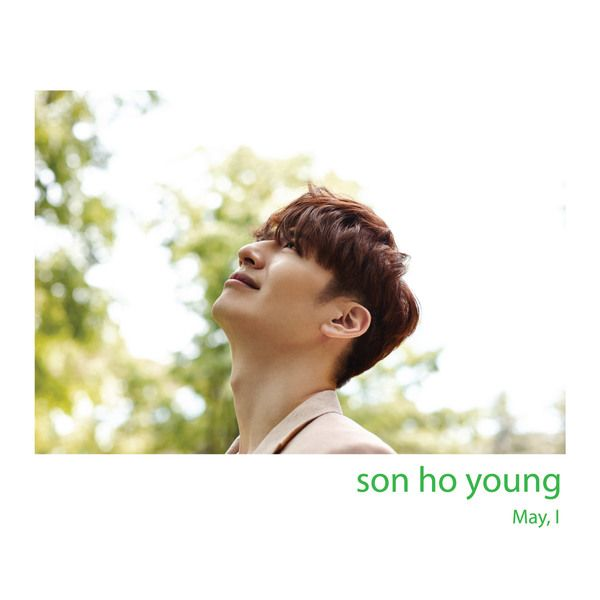 Son Ho Young (g.o.d) - May, I (Full Mini Album) K2Ost free mp3 download korean song kpop kdrama ost lyric 320 kbps