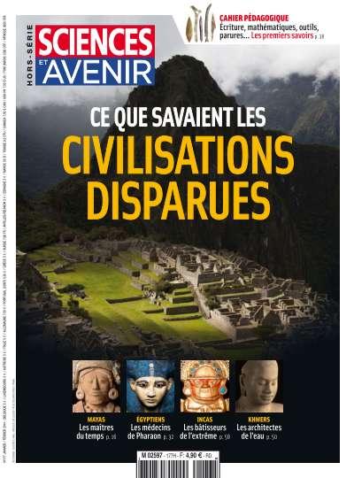 Sciences et avenir Hors Série - Janvier- Février 2014