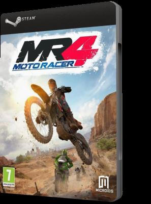 [PC] Moto Racer 4 (2016) - SUB ITA