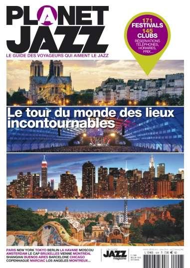 Jazz Magazine Hors-Série - Juin 2016