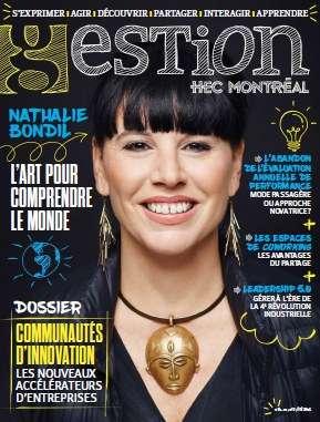 Gestion - Ete 2016