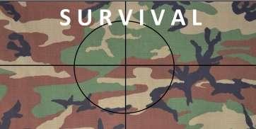 Survival militarny