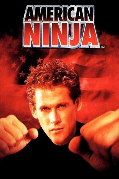 American Ninja (1985) (DVD5)