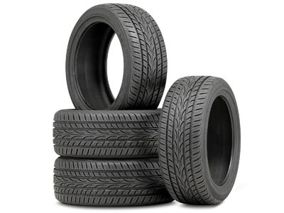 Toyota Tire Replacement Cincinnati