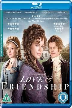 Aşk ve Dostluk - 2016 BluRay (720p - 1080p) DuaL MKV indir