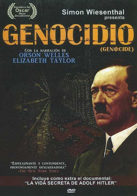 Genocide [Latino]