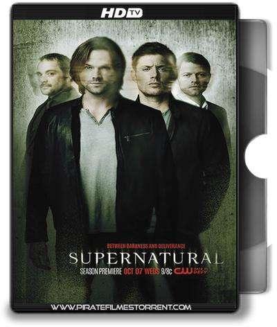Supernatural 11° temporada