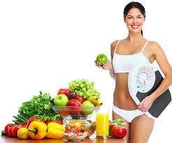 Thực đơn để giảm cân vô cùng hiệu quả