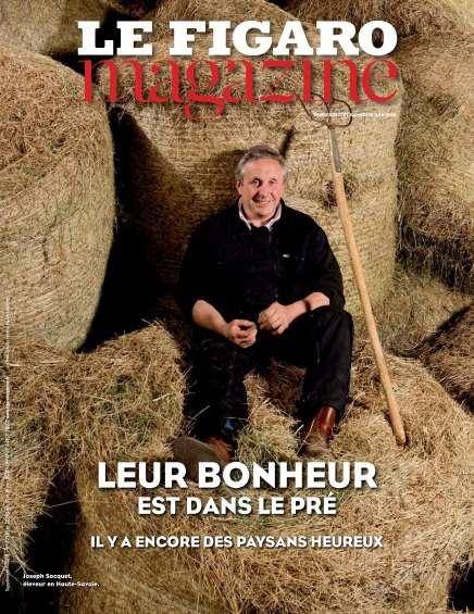 Le Figaro Magazine - 17 Juin 2016