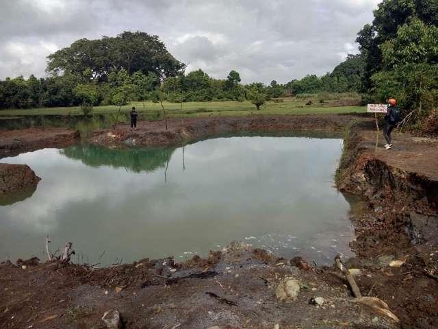 Gia Lai: Đi hái phong lan, 2 học sinh bị đuối nước - Ảnh 1