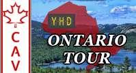 YHD Ontario