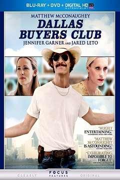 Sınırsızlar Kulubü - Dallas Buyers Club 2013 BluRay 720p DuaL TR-ENG