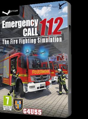 [PC] Emergency Call 112 (2016) - ENG
