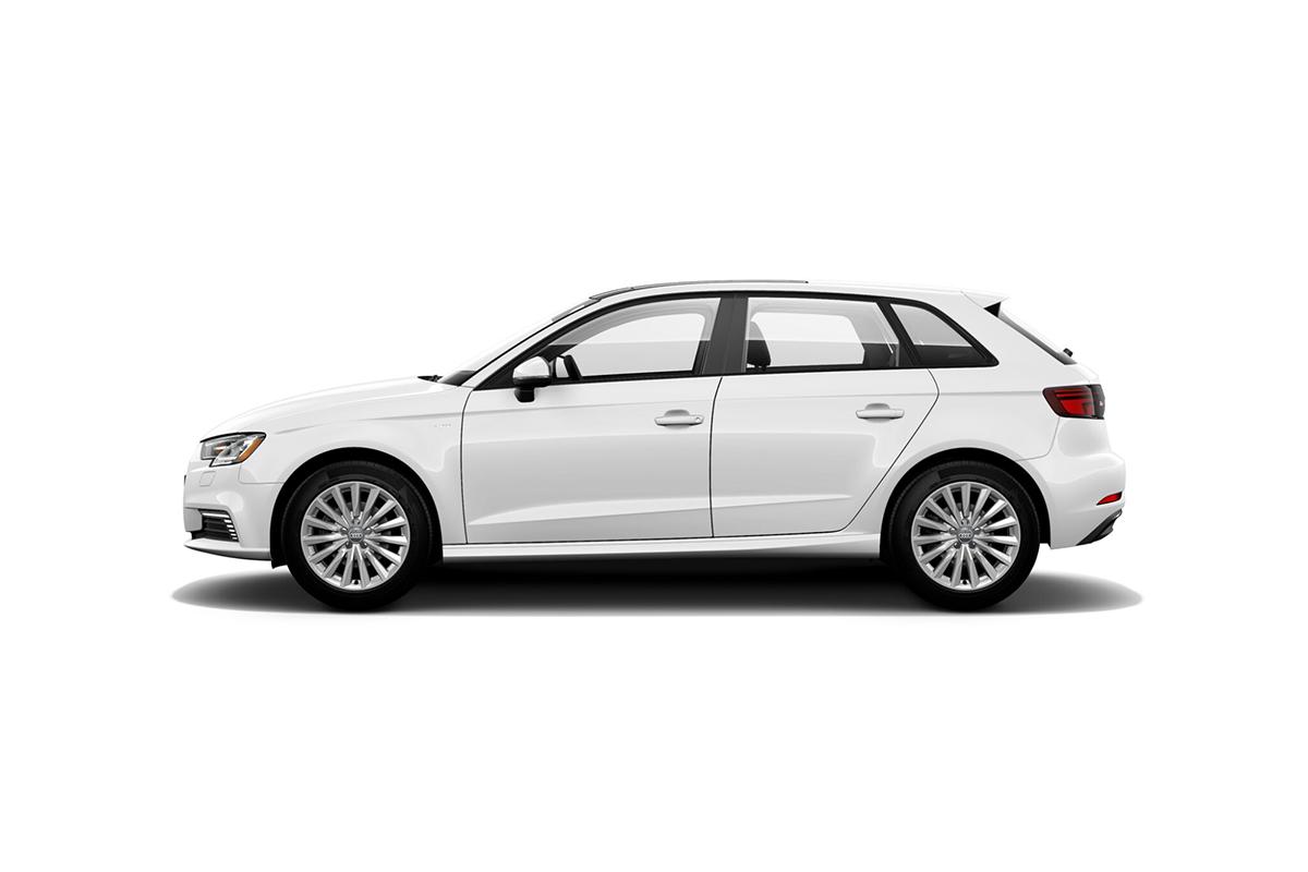 Audi A3 Sportback e-tron Premium