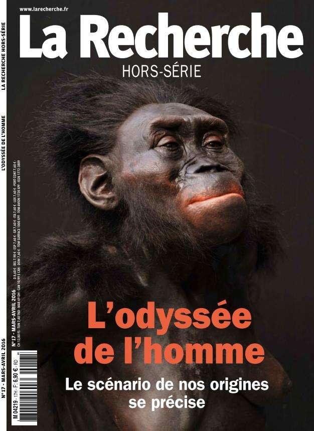 La Recherche Hors-Série - Mars-Avril 2016