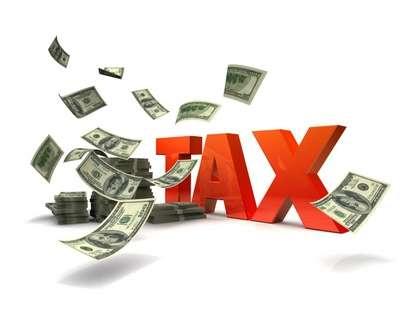 nộp thuế khoán khi doanh thu vượt quá 100 triệu/ năm