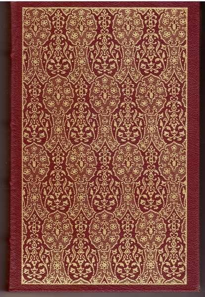 THE DIVINE COMEDY OF DANTE ALIGHIERI Easton Press, Alighieri, Dante; Blake, William