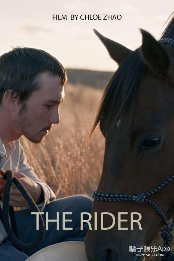 The Rider Πόστερ Poster