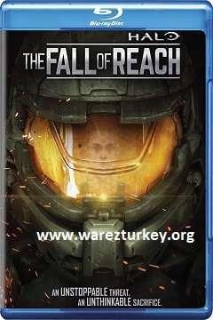 Halo: The Fall of Reach - 2015 BluRay 1080p DuaL MKV indir